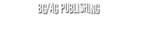 bg/ag publishing
