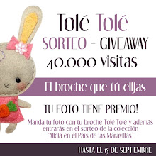 NO TE PIERDAS EL DOBLE SORTEO!!!