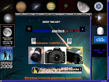 Mon site astrosurf