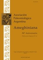 50 Aniversario de Ameghiniana