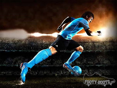 Messi to debut F50i on the