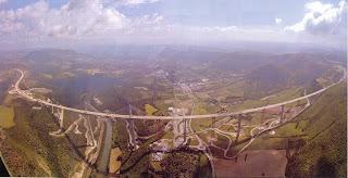 viaducto millau