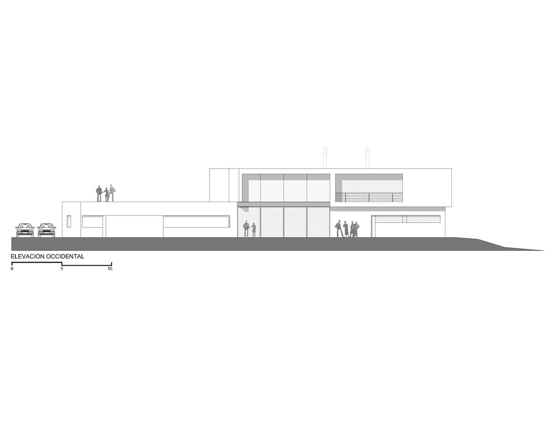 Arquitectura arquidea proyecto de arquitectura en colombia for Planos de arquitectura