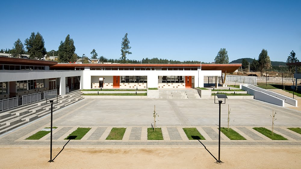 arquitectura arquidea liceo san ignacio de empedrado