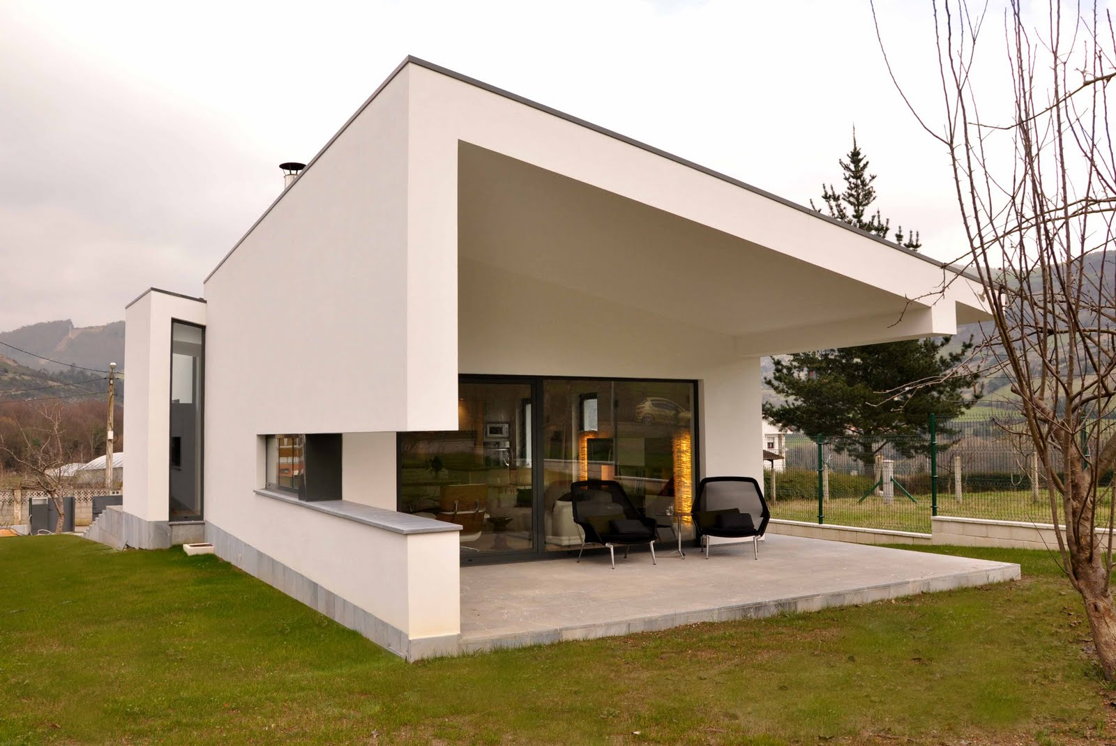 Arquitectura arquidea noviembre 2010 for Arquitectura moderna minimalista
