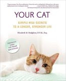 Read this book to Give Your Cat a Longer, Stronger Life