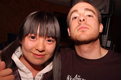 XYL and Li Jing