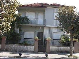 Casa Paroquial de Aguada de Baixo