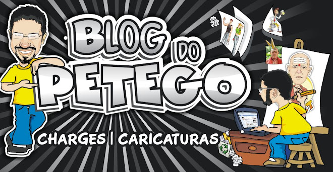 Blog do Petego