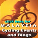 MALAYSIA CYCLING EVENTS AND BLOGS