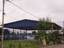 Gelanggang Futsal Tmn. Seri Pengkalan