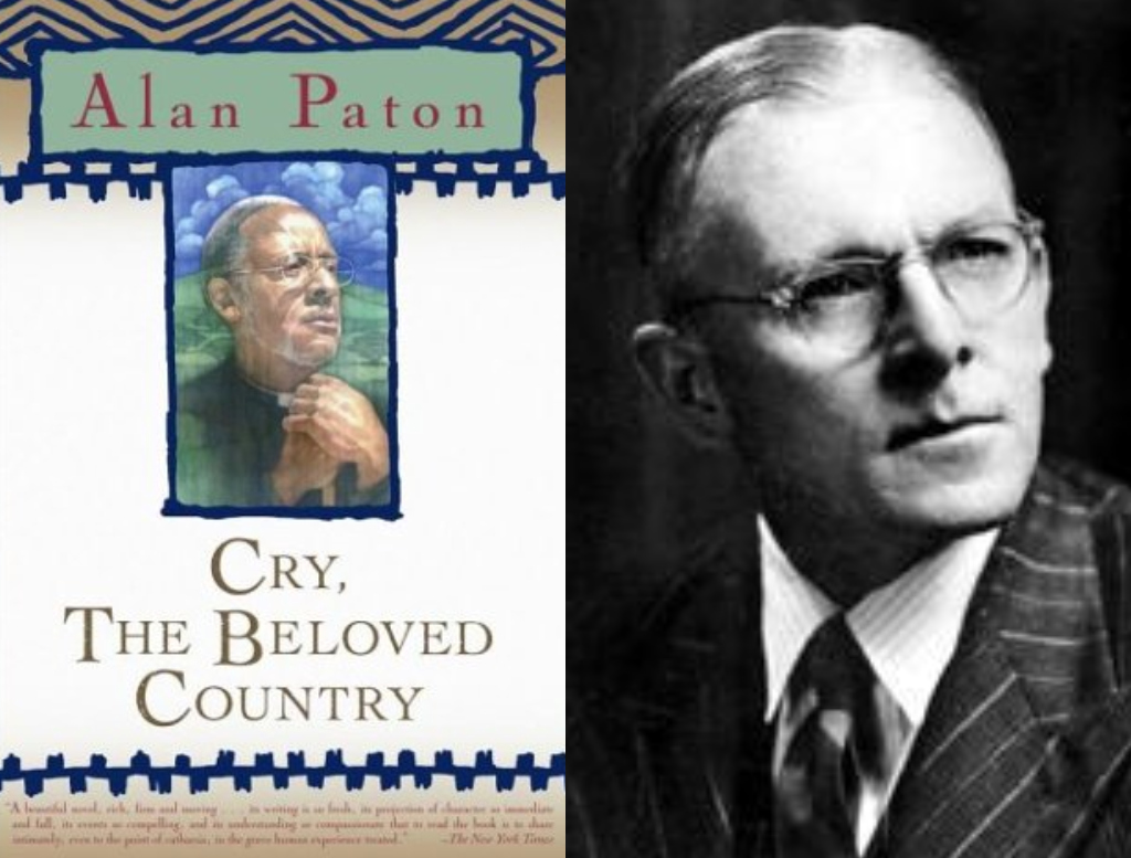 Cry, the Beloved Country by Alan Paton (Read by) - PDF free download eBook