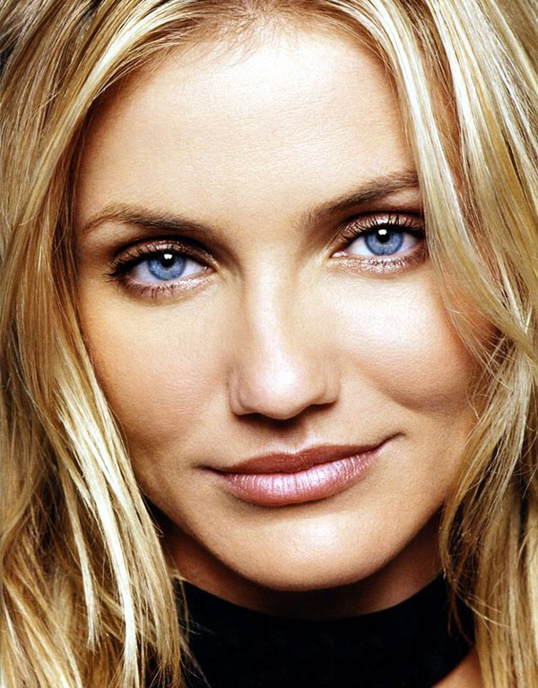 Rule 5 Posting - Cameron Diaz