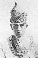Sultan Perak Ke 30 (1918-1938)