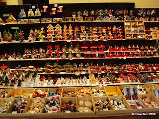 Heidelberg, Mercado de Navidad, Weihnachtsmarkt
