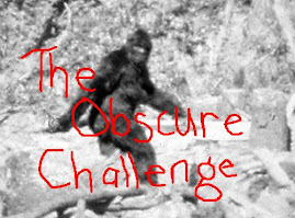 The Obscure Challenge