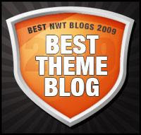 The NWT Blog Awards