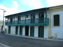 Residência do sec. XVIII - São Cristóvão - SE