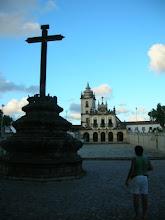 Igreja de Santo Antônio e Convento Franciscano - João Pessoa - PB