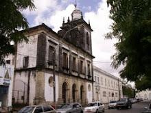 Mosteiro de São Bento - João Pessoa-PB