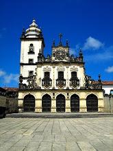 Igreja e Convento de Santo Antônio - João Pessoa-PB