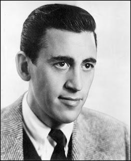 J.D. Salinger Image
