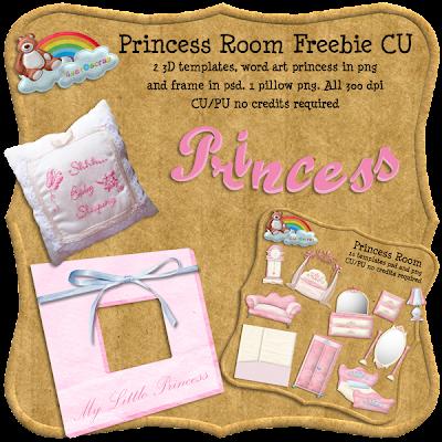 Princess Room Freebie (Lisete Scraps) Lisetescrap_princessroom_freebieCU_preview