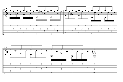 guitar exercises for speed and accuracy pdf