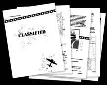 Download the Oz Squad Dossier