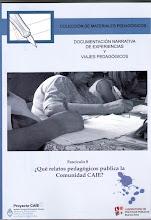 COLECCIÓN DE MATERIALES PEDAGÓGICOS