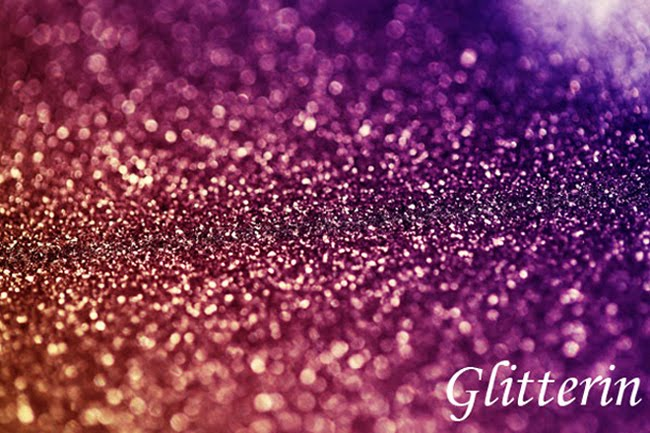 Glitterin
