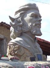 SUR en el 40º aniversario de la caída del Che - Octubre 2007