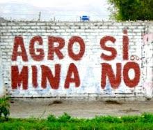 ISLAY: EL PUEBLO LE DIJO NO A LA MINERÍA