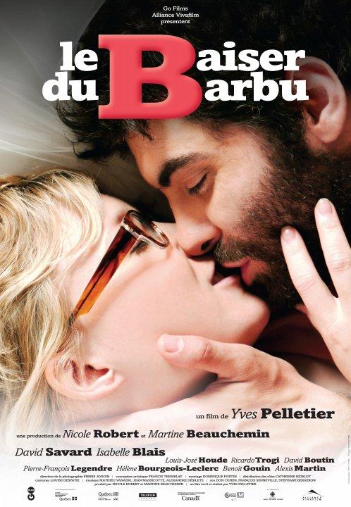 FILM Le Baiser du Barbu