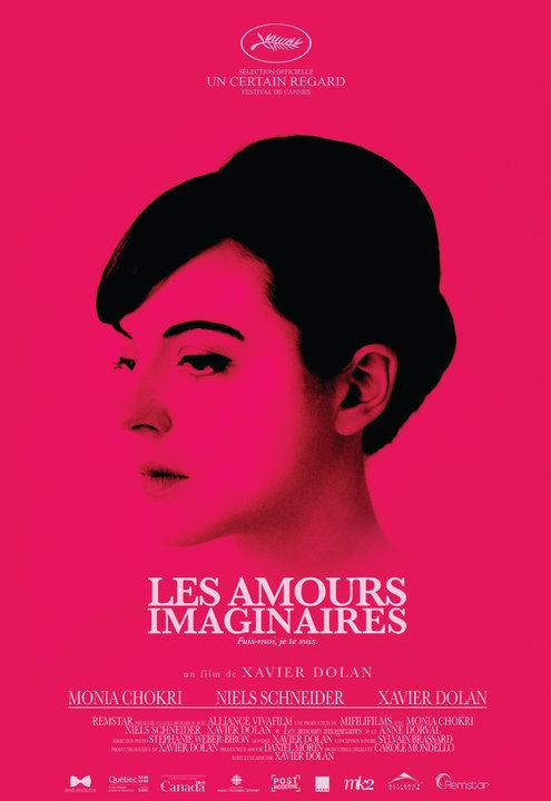 monia chokri les amours imaginaires Xavier Dolan   Les amours imaginaires AKA Love, Imagined (2010)