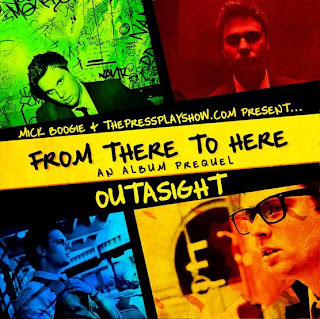 Outasight - From Here to There (An Album Prequel) Free Download