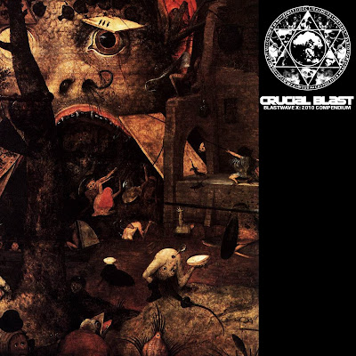 Crucial Blast - BLASTWAVE X: 2010 Compendium [FREE]