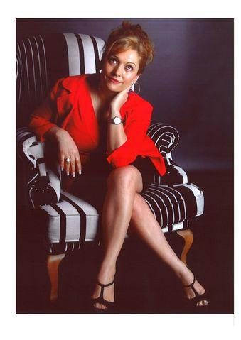 Rosalía Rojo, actriz todoterreno