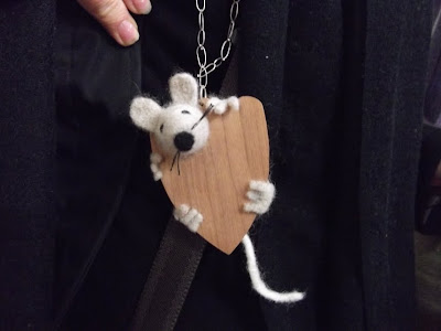 mr+mouse dans Cynthia TOOPS (US)