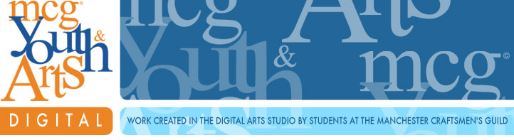 MCG Youth & Arts - Digital