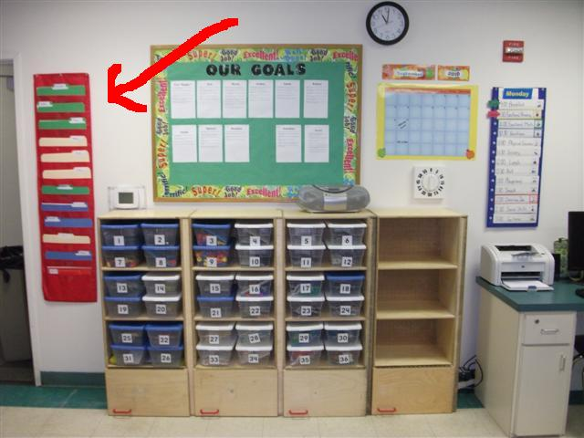 Classroom Design For Living And Learning With Autism ~ Classroom in the corner my part