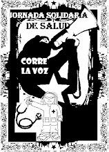 JORNADA SOLIDARIA DE SALUD