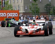 Honda Indy Toronto