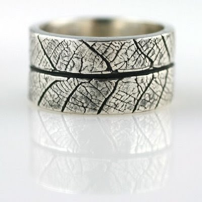 garden wedding ring Also thinking about these for wedding rings at The