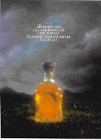 El origen de la palabra whisky
