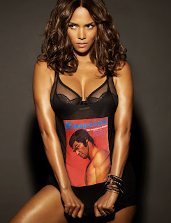 halle berry sexiest woman alive in 2008