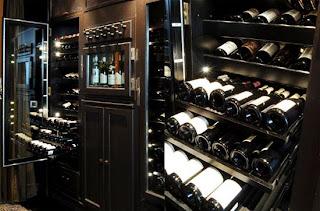 provintech wine cellar