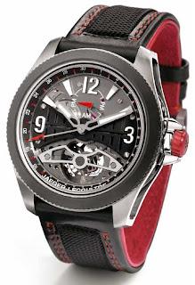 jenson button jaeger-lecoultre watch