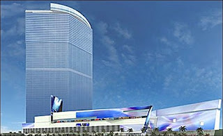 fontainebleau las vegas files for bankruptcy