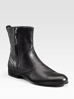 ferragamo boots saks fifth avenue